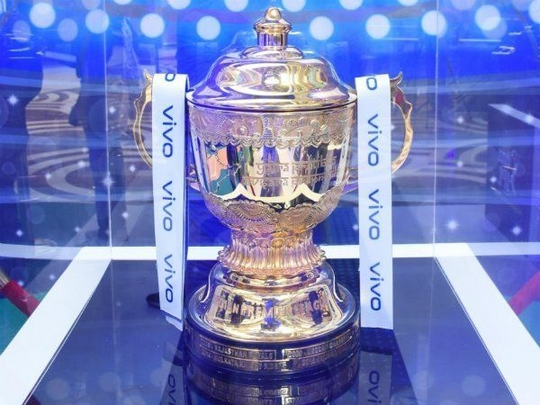 Indian Premier League (IPL) trophy. (File Photo: IANS) by .