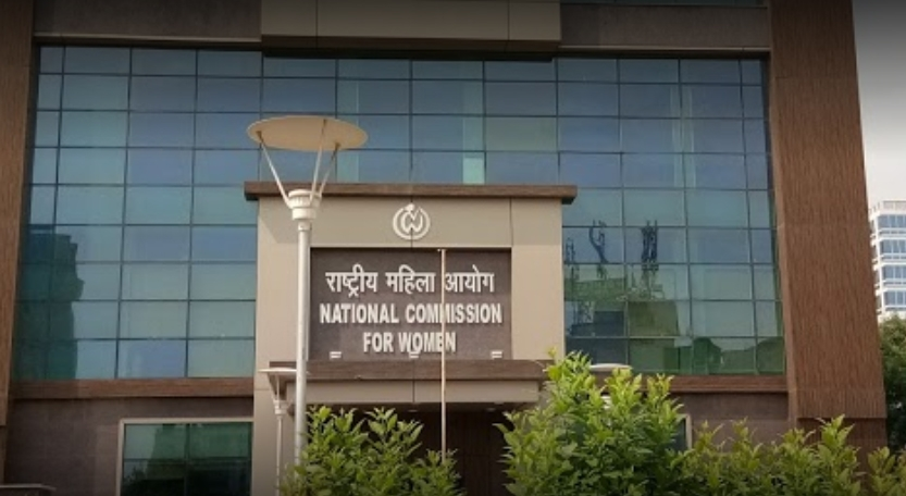 National Commission for Women (NCW). by .