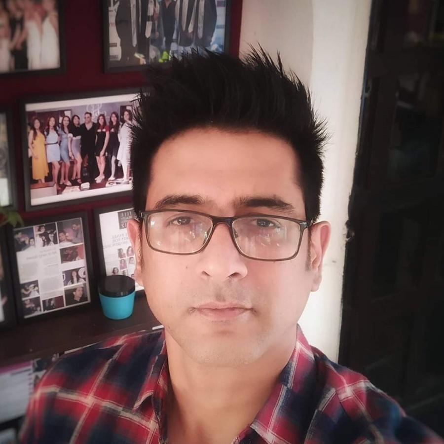 'Kyunki Saas Bhi Kabhi Bahu Thi' actor Sameer Sharma commits suicide. by .