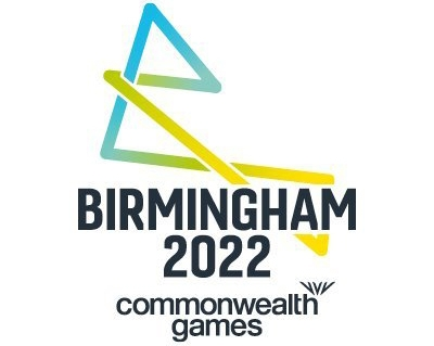 Birmingham 2022 Commonwealth Games. by .