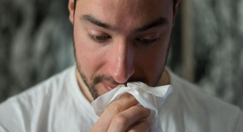 Managing allergies during Covid-19. by .