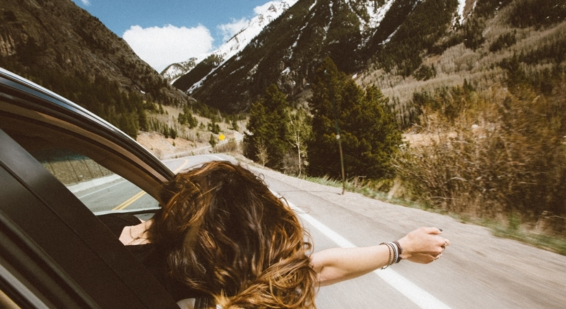 How to travel this summer. (Photo Courtesy: unsplash) by .