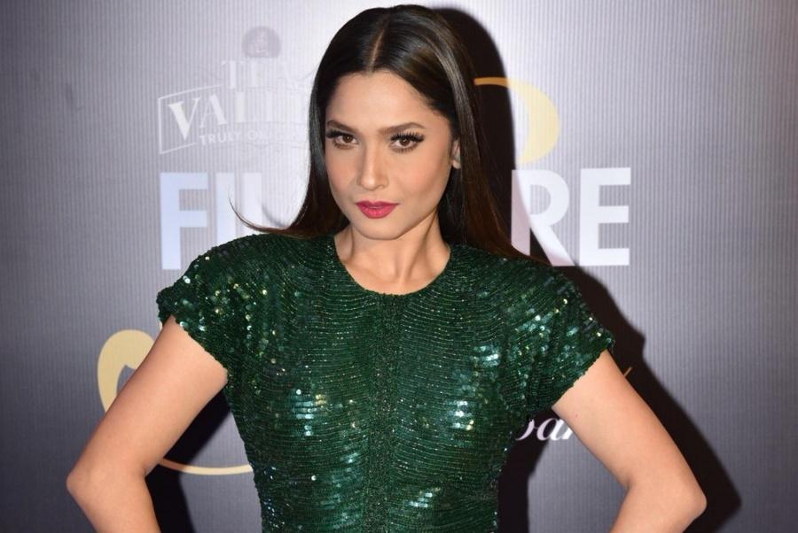 Mumbai: Actress Ankita Lokhande on the red carpet of Filmfare Glamour And Style Awards 2019, in Mumbai on Feb 11, 2019. (Photo: IANS) by .