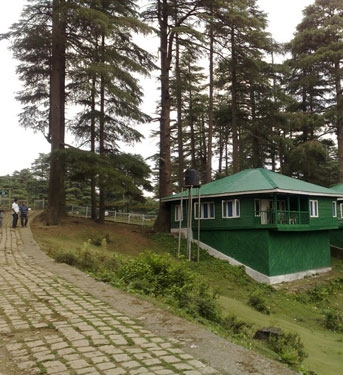 A double bench of Jammu and Kashmir High Court has ordered a CBI probe into the violations of master plan in the area of Patnitop and Sanasar which falls in the jurisdiction of Patnitop Development Authority. The court's order came after a Public Interest Litigation (PIL) was filed in 2018 regarding encroachment and illegal constructions at Patnitop. Patnitop is a famous hill station on the Jammu-Srinagar route. People go to Patnitop to enjoy snowfall in winters. by .