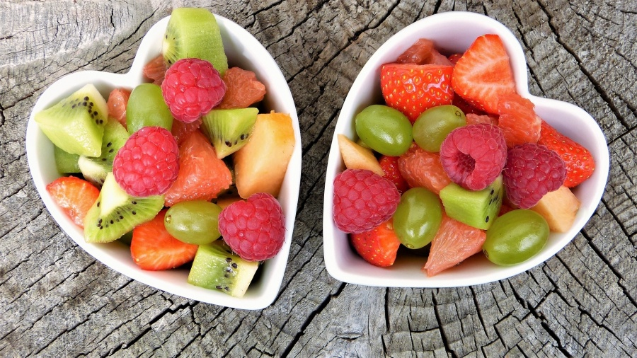 Fruits. by .