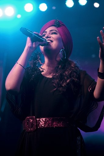 Sufi music has the power to heal, says singer Harshdeep Kaur. by .