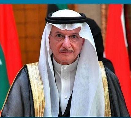 Dr. Yousef bin Ahmed Al-Othaimeen , OIC-Secretary General
